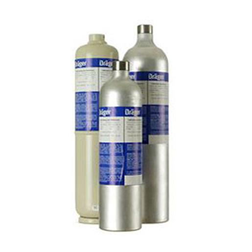 Prüfgas 58L, 18% O2/N2