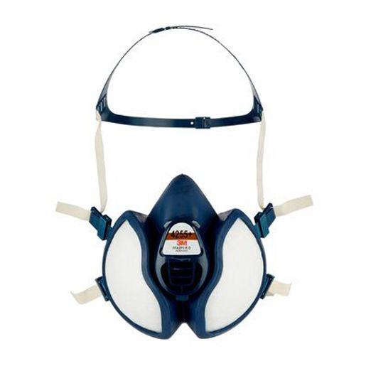 Atemschutzmaske 4255+, FFA2P3RD