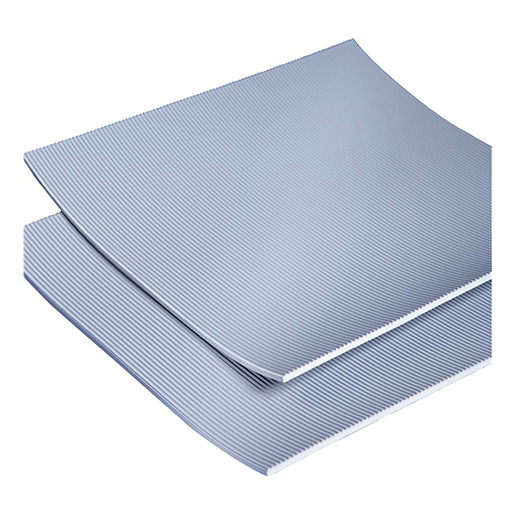 Isoliermatte grau, 50.000V, 4,5x1000mm