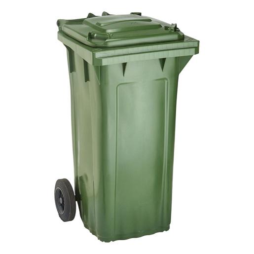 Müllgroßbehälter 120 l