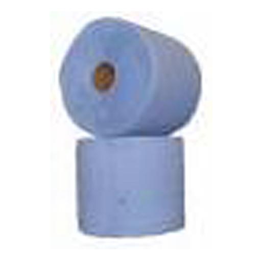 Putzrolle Bluetech 38x38cm 3-lagig