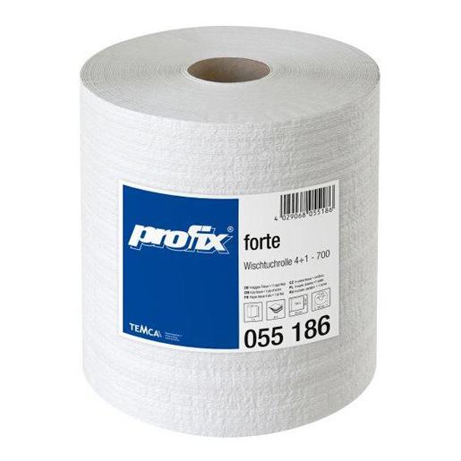Profix Forte 4-Lg.700Bl.weiß 30x33mm