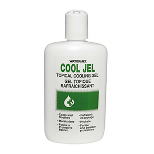 Cool Jel Flasche 120ml