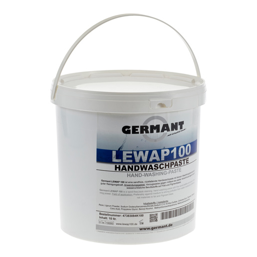 Handwaschpaste LEWAP100  10L