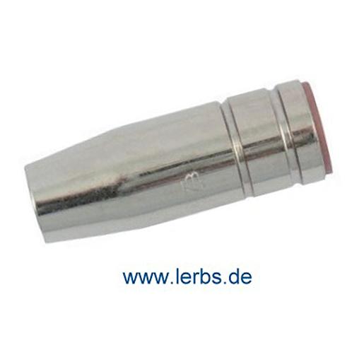 Gasdüse Konisch, 16mm MB25 steckbar