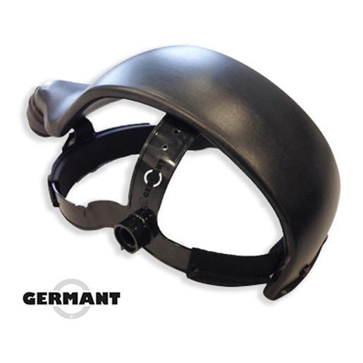 Kopfband inkl. Luftkanal GBV8K