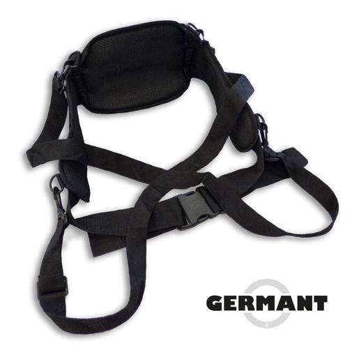 Gürtel mit Schulterriemen GBV8R