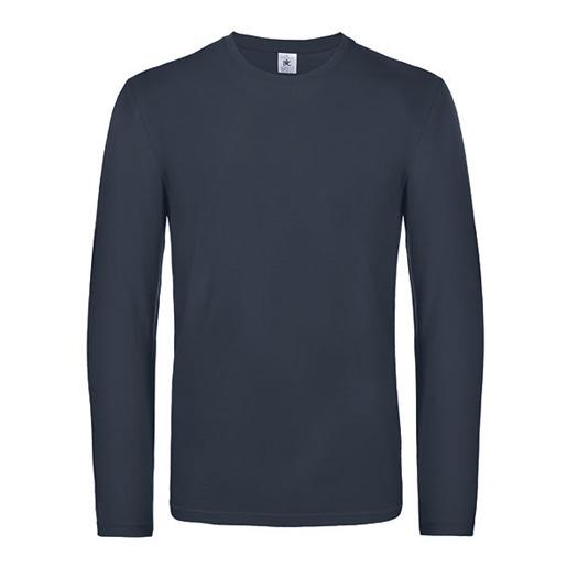 T-Shirt Long Sleeve marine