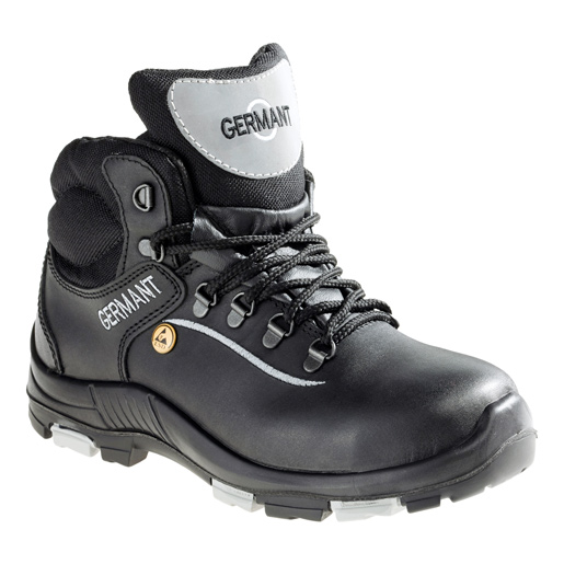 Stiefel G5490 S3, ESD, PU/Nitril