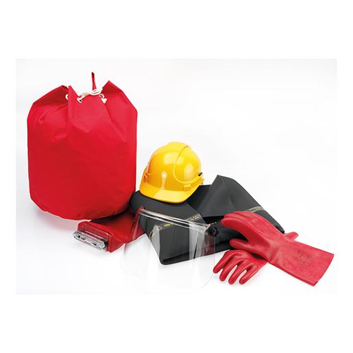 Sicherheits-Set für Elektriker, 5-teilig