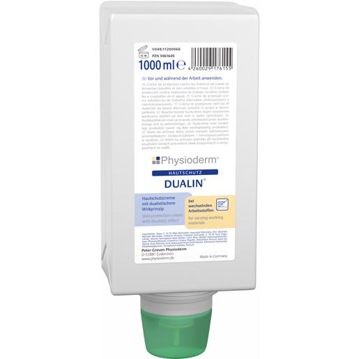Hautschutz-Creme Dualin Flasche 1000ml