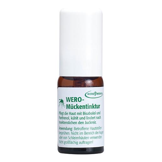 Mückentinktur Pump-Spray 10 ml