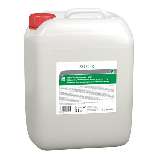 Hautreiniger IVRAXO SOFT K 10 Liter