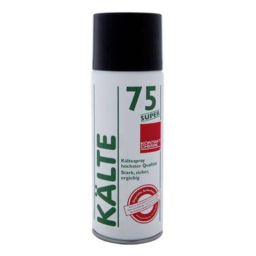Kältespray Kälte 75 Super, 200ml-Spray