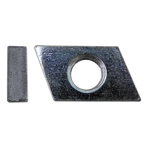 Artikel 88953 Hammerkopf-Gewindeplatten