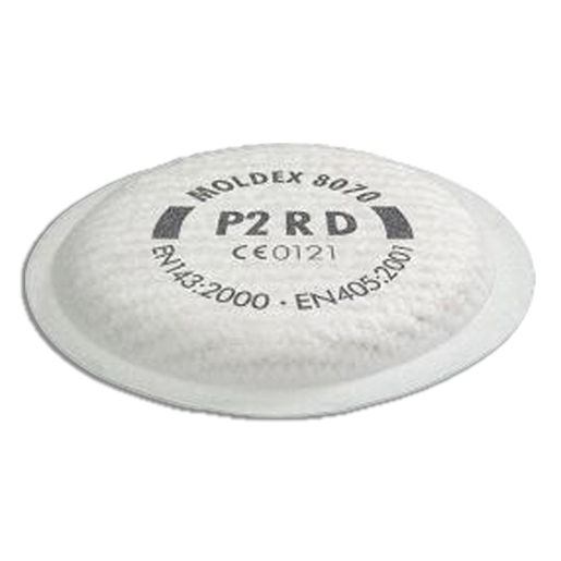 Filter 8070, P2RD zu Serie 5000/8000