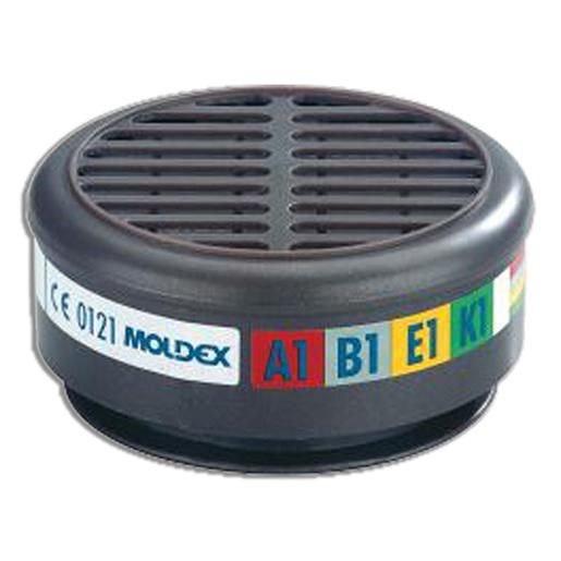 Gasfilter 8900, A1B1E1K1 zu Serie 8000