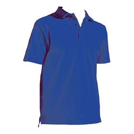Polo-Shirt marine B&C
