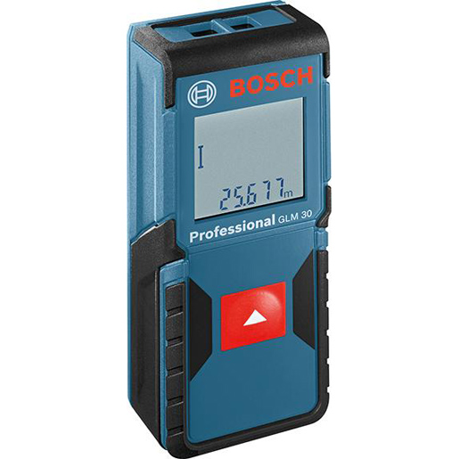 Laser Entfernungsmesser GLM 30