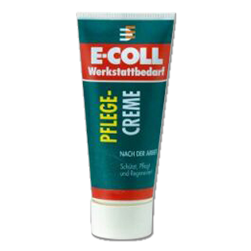 EU Hautpflegecreme 100ml Flasche