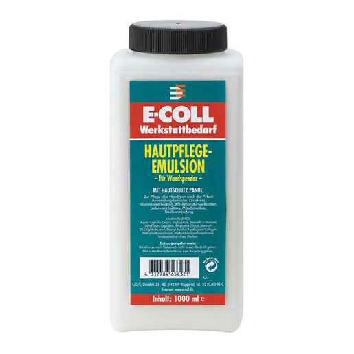 Hautpflege-Emulsion 1L