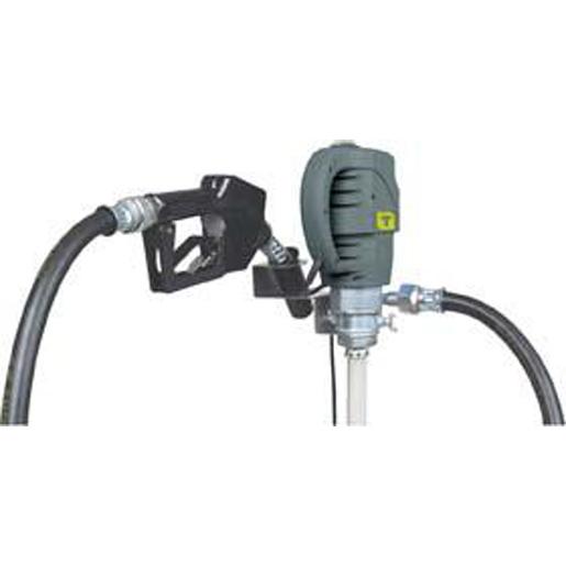Hybridpumpe W 85 H Stand./ X