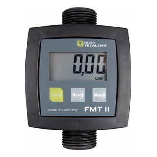 Elektr. Durchflusszähler FMT 2