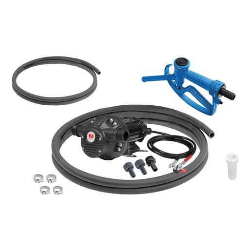 AdBlue-Pumpe EMP 24V-Basic