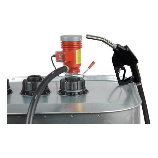 Elektropumpe für Diesel