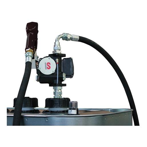 Elektropumpe für Diesel, Dieselmatic plus 75
