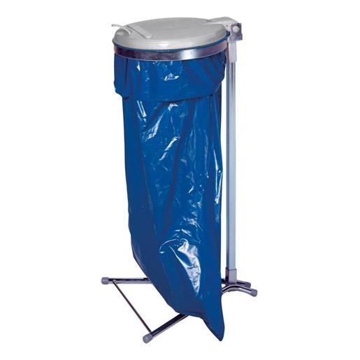 Abfallsammler mit KS-Deckel