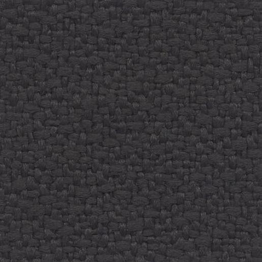 Freischwinger Netzrücken Sitz schwarz