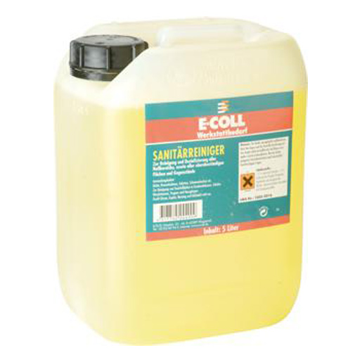 Sanitärreiniger 5L Kanister