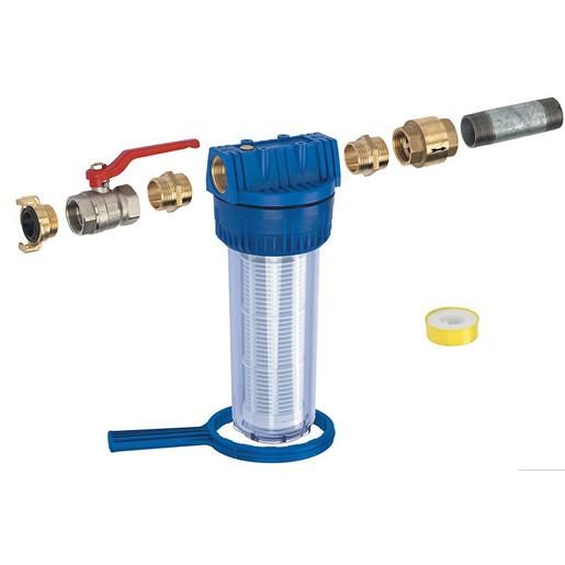 Pumpenmontageset MSS 380-HWW