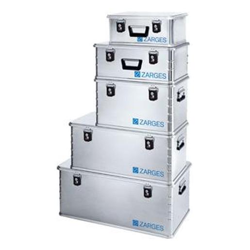 Leichtmetallbox