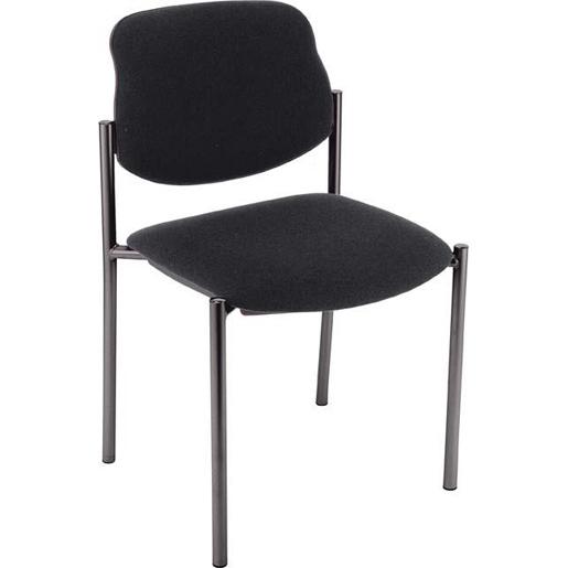 Stühle STYL,ohne Armlehne,Gestel schwarz