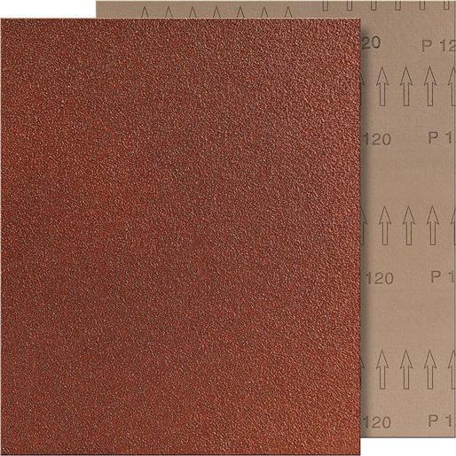 Schleifgewebe braun 230x280mm K 40