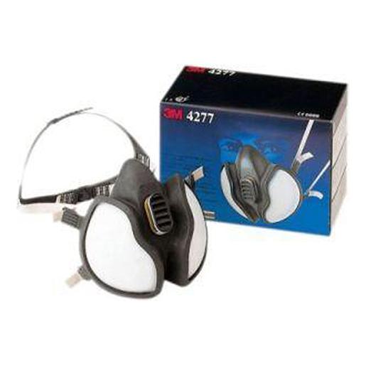 Atemschutzmaske 4277, FFABE1P3RD