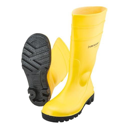 Sicherheitsstiefel Dunlop® Protomastor®