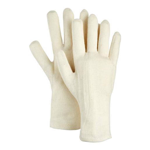 Baumwolltrikot-Handschuh Nr. 2038