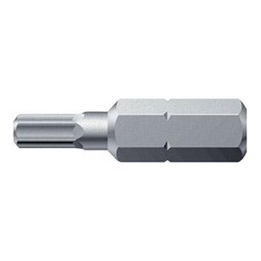 Bit 1/4Z DIN3126 C6,3 Hex 2,0x25mm zähh.