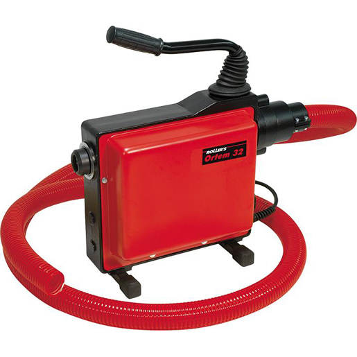 Rohrreinigungsmaschine Ortem
