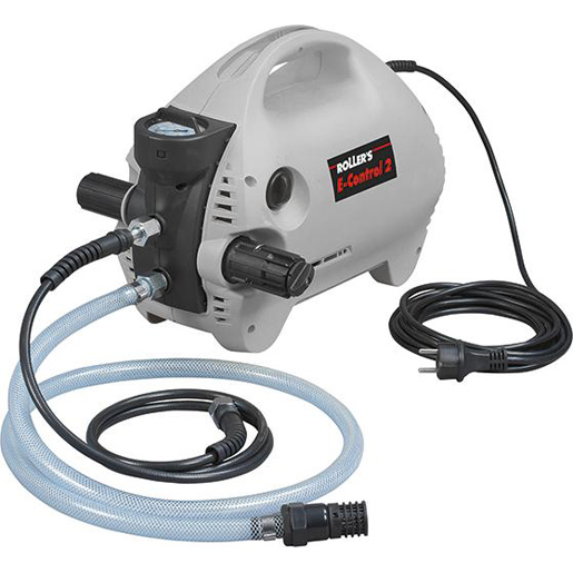Elektro-Druckprüfpumpe Control E