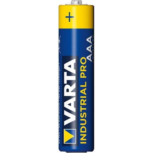 Batterie Industrial
