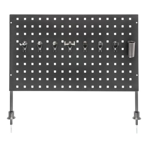 Werkzeuglochtafel,vertik. f. Serie 179N