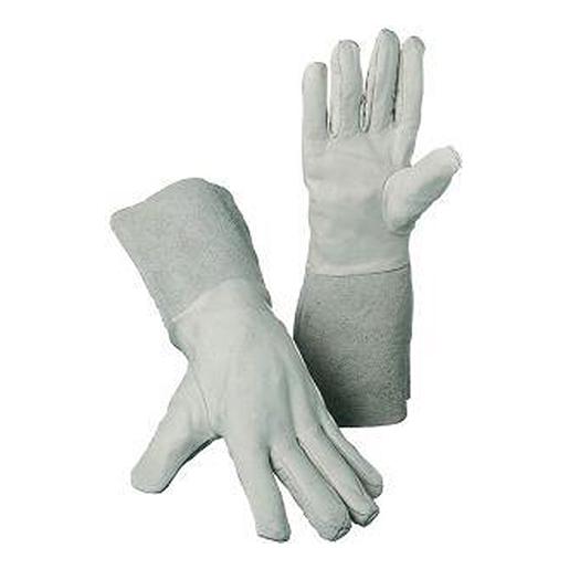 Argon-Schweißerhandsch.  5-Finger 35cm