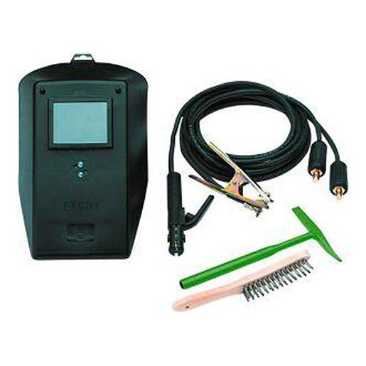Schweißplatzausrüstung 16qm Stecker 9mm