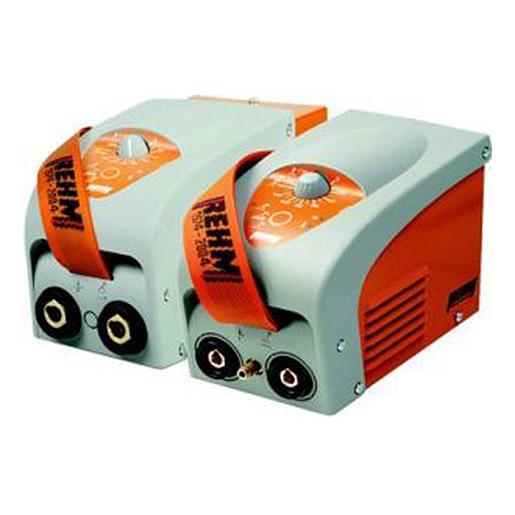 Schweißplatzausrüstung Booster 210
