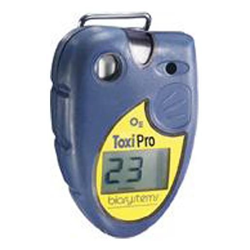 Sauerstoffmessgerät Biosystems Toxi Pro