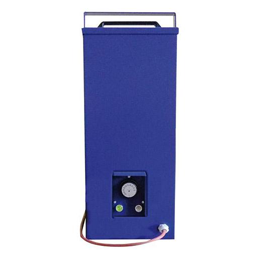 Elektrodenköcher DPW/DPWH